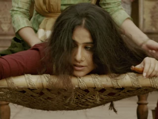 Was Vidya Balan Really First Choice For Rajkahini? Director Says He Was 'Misquoted'