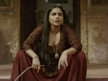<i>Begum Jaan</i> Trailer: Vidya Balan Will Take Your Breath Away As Partition-Era Brothel 'Madam'