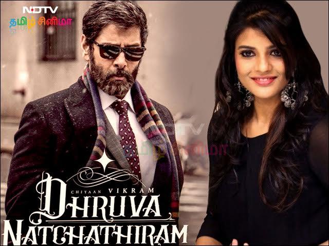 Dhruva Natchathiram Movie Cast