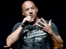 <i>Fate Of The Furious</i>: Vin Diesel Remembers Paul Walker In Emotional Speech