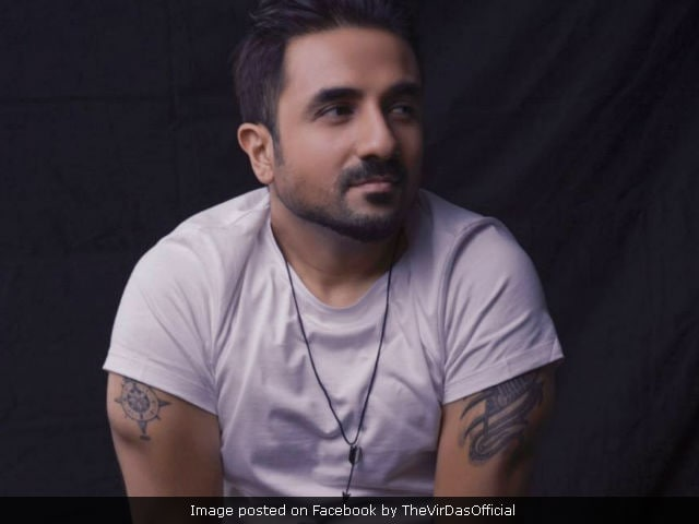 Vir Das Shares His Class XII Marksheet And A Message For Students Appearing For Boards