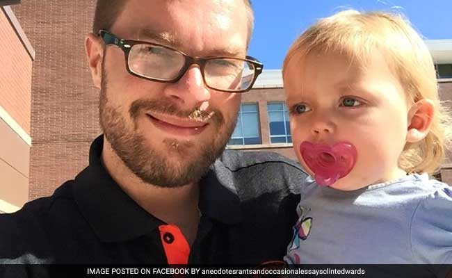 'What It Takes To Turn A Child Into A Person': Dad's Post Goes Viral