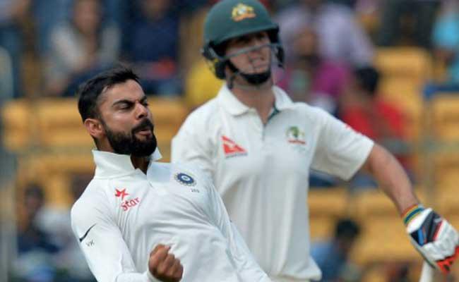 चेतेश्वर पुजारा, रवींद्र जडेजा, मुरली विजय ग्रेड-ए में प्रमोट किए गए, क्रिकेटरों की सैलरी भी बढ़ाई गई
