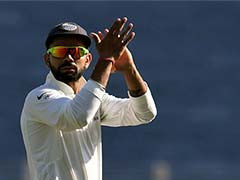 Virat Kohli's Touching Gesture That Won Over Michael Clarke