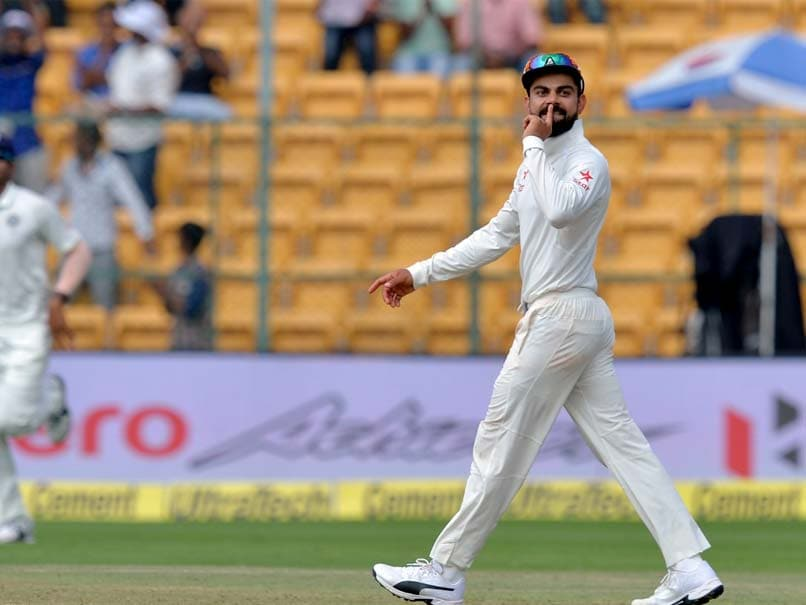 India vs Australia: Not Sure Virat Kohli Knows How to Spell 'Sorry', Jibes Cricket Australia Boss