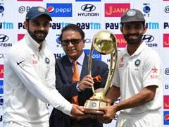 INDvsAUS Test : इंडिया ने ऑस्ट्रेलिया को 2-1 से हराया, विराट की कप्तानी में लगातार सातवीं सीरीज जीती, जडेजा प्लेयर ऑफ द सीरीज