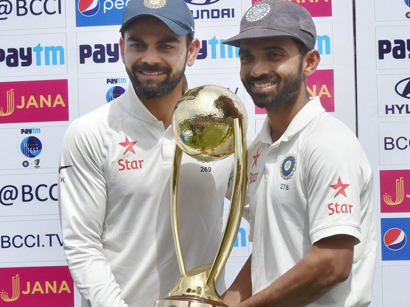 India vs Australia: 'Ajinkya Rahane Should Stay Captain,' Says Mitchell Johnson, In Jibe At Virat Kohli