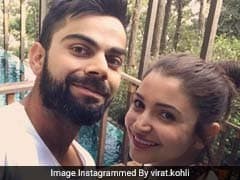 Virat Kohli Thanks Anushka Sharma For 'Righteousness' In Women's Day Post