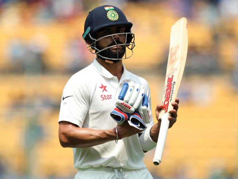 India vs Australia: Virat Kohli is Starting to Panic, Says This Former Fast Bowler