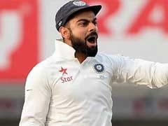 भारत बनाम ऑस्ट्रेलिया : धर्मशाला टेस्ट में 100 फीसदी फिट होने पर ही खेलूंगा : विराट कोहली