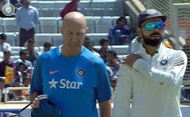 INDvsAUS: ऑस्ट्रेलिया के पूर्व क्रिकेटर ब्रेड हॉज का आरोप, IPL में खुद को फिट रखने के लिए विराट कोहली धर्मशाला टेस्ट में नहीं खेले