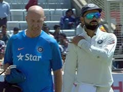 Brad Hodge Apologises To Virat Kohli For Comments On Injury, Says Meant No Harm