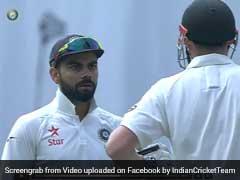 India vs Australia: When Virat Kohli Gave Matt Renshaw a Stone-Faced Death Stare