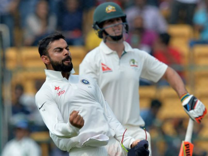 Revealed: How Team India Caught Australia's DRS 'Scam'