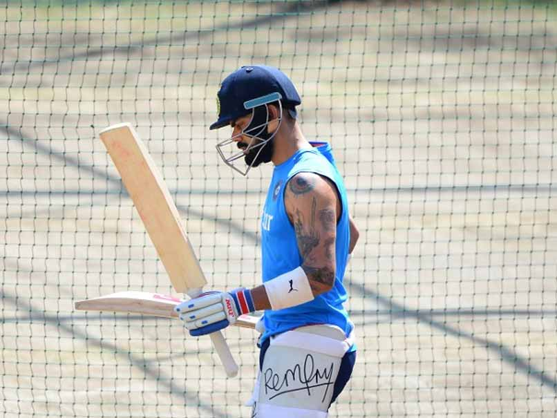 India vs Australia: Virat Kohli, Steve Smith Differ On Pitch Conditions