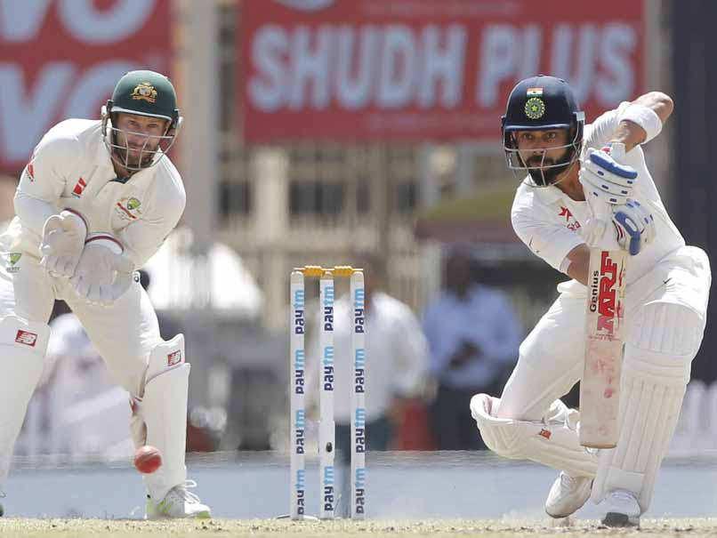 Virat Kohli Has Elements of Ricky Ponting And Myself In His Captaincy: Steve Waugh