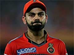 IPL 2017: RCB Howlers That May Hasten Virat Kohli's Return