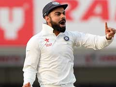 Virat Kohli Dismisses Trump Comparisons With A Dig At Australian Media
