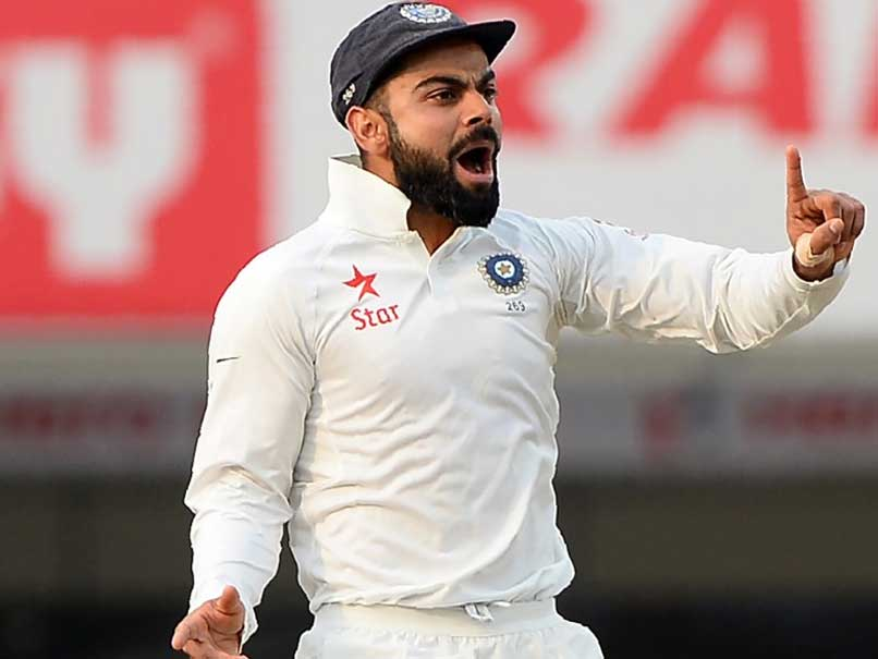 Virat Kohli Should Behave Better, Says Geoff Lawson