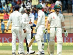 Indian Board Files Complaint Against Steve Smith, Peter Handscomb With ICC On DRS Issue
