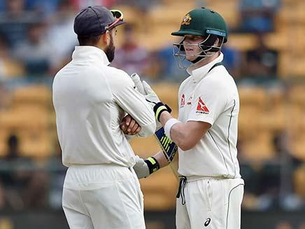स्टीव स्मिथ की ऑस्ट्रेलिया टीम को दोहरा झटका, बॉर्डर-गावस्कर ट्रॉफी हारने के साथ यह नुकसान भी हुआ...