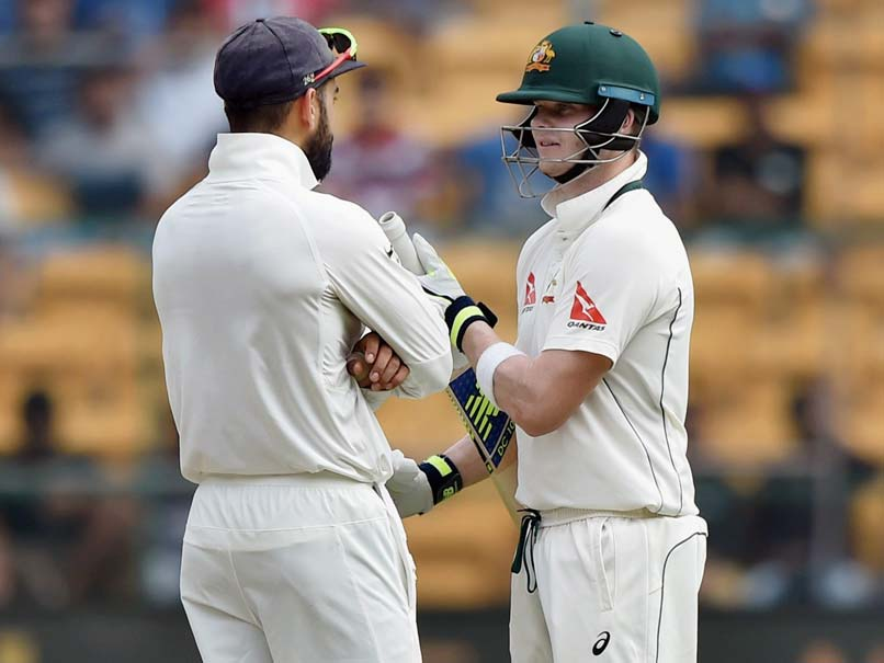 India vs Australia: Ian Chappell Asks Officials to Take Steps to Stop On-Field Chatter