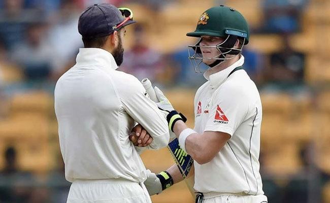 सुनील गावस्कर ने स्मिथ के खिलाफ कार्रवाई नहीं करने के लिए ICC को लताड़ा, कहा- यदि विराट ऐसा करें तो क्या होगा!