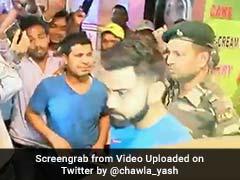 Virat Kohli's Medical Test in Ranchi Sends Thousands Thronging To Hospital