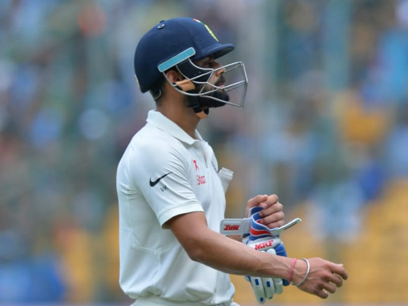 India vs Australia: Not Right to Comment on Virat Kohli's Rare Failures, Says Sanjay Bangar