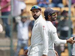 India vs Australia: Virat Kohli Gets Support From Matthew Hayden On Ian Healy