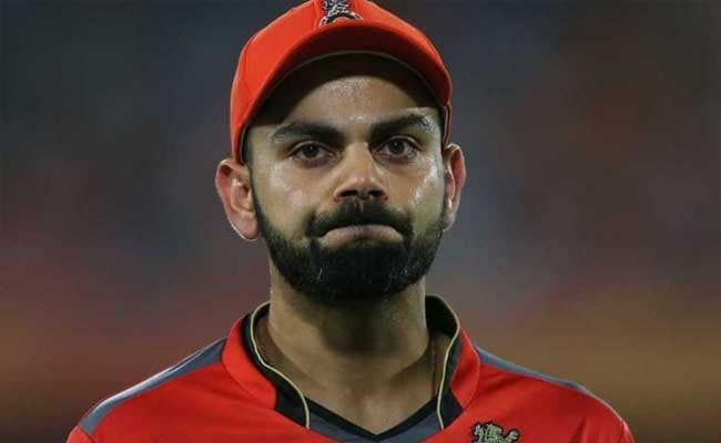 IPL 2017: Virat Kohli Talks About His Comeback, Thanks Fans For 'Unconditional Love'