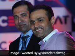 Virender Sehwag Welcomes Uzma Ahmed, Who Returned From Pakistan, With Touching Message
