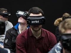 Virtual Reality Brings Home Horror Of Hospital Attacks