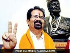 Shiv Sena Man Vishwanath Mahadeshwar Is Mumbai Mayor As BJP Cedes Control Of BMC, Richest Civic Body