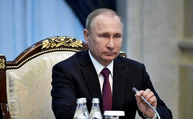 Russia, Turkey Agree To Lift Nearly All Trade Restrictions: Vladimir Putin