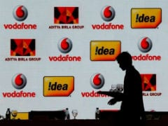 Kumar Mangalam Birla To Chair Vodafone, Idea Merged Entity