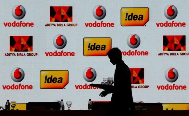 Vodafone Idea Shares Rise On Hopes Of Dues Clearance