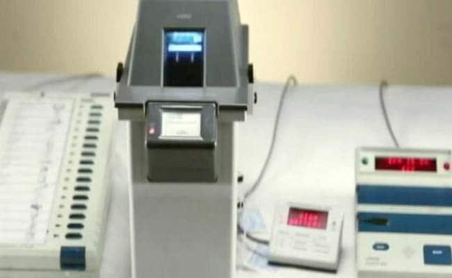 2019 का चुनाव VVPAT मशीनों से होगा, केंद्र ने मंजूर किया 3,000 करोड़ का फंड