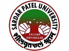 सरदार पटेल यूनिवर्सिटी (SPU) में जूनियर रिसर्च फेलो पदों पर भर्ती