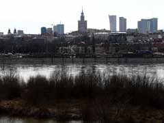 Poland's Capital Warsaw Is No Longer A Tale Of Two Cities