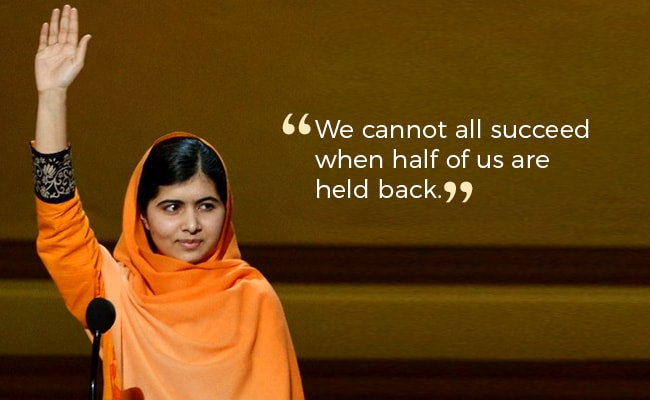 International Womens Day 2017 15 Famous Quotes By Successful Women