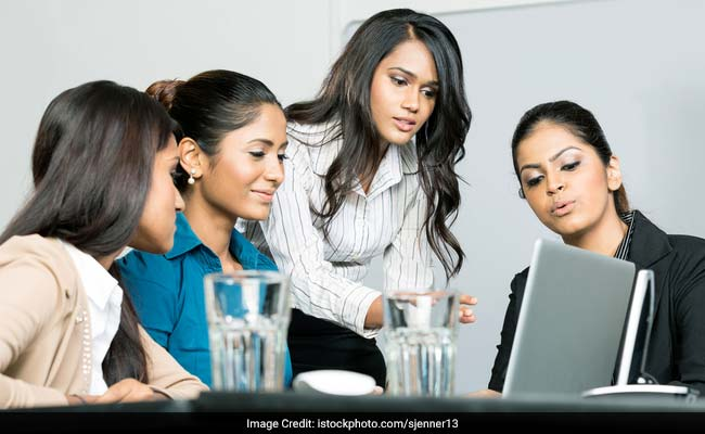 Female Participation In Urban Workforce In India Lower Than Rural Areas