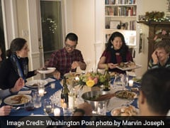 What Happens When 2 Immigrants, 5 Liberals And A Trump Voter Sit Down For Dinner