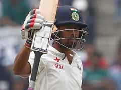 India Vs Australia: Gutsy Wriddhiman Saha Hits 3rd Century To Put Hosts In Command