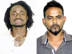 बेंगलुरु में अंतरराष्ट्रीय ड्रग्स सिंडिकेट : दो गिरफ्तार, प्रतिबंधित ड्रग्स बरामद