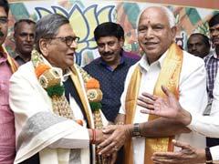 कर्नाटकः येदियुरप्पा की सीएम कुमारस्वामी को चेतावनी- 104 विधायकों वाली बीजेपी को हल्के में न लें