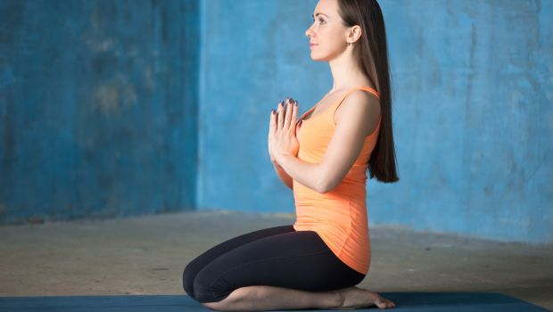 Kundalini Yoga: An Exercise that Boosts Immunity, Helps Cut Belly Fat