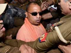 Yogi Adityanath: The Controversial Hindutva Face Who Will Lead PM Modi's UP Development Pitch