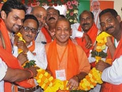 UP Chief Minister Yogi Adityanath Reminds People Of 'Certain Responsibilities' In Gorakhpur