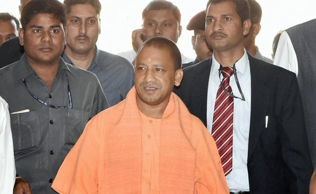 Yogi Adityanath's New Timetable To Meet Lawmakers, Legislators Every Week